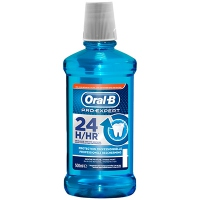 ORAL B Pro-Expert Multi-protection Bain de Bouche