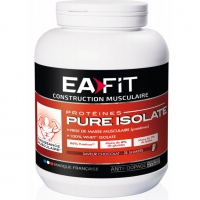 EAFIT PURE ISOLATE Chocolat