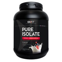 EAFIT PURE ISOLATE Fruits Rouges