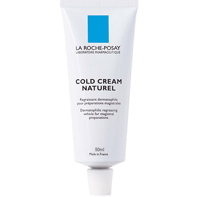 LA ROCHE POSAY Mini Cold Cream Naturel