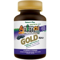 NATURE'S PLUS Animal Parade Gold