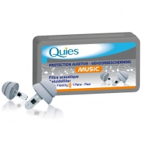 QUIES Protection Auditive Music