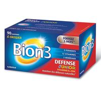 BION 3 Junior - Format ECO