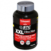 STC NUTRITION XXL Ultra Mass