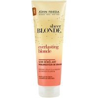 JOHN FRIEDA Sheer Blonde Démêlant Prolongateur de Couleur