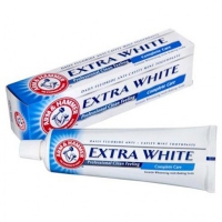 ARM & HAMMER Extra White