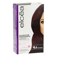 ELCEA Coloration Experte 4.5 Acajou