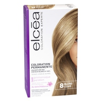 ELCEA Coloration Experte 8 Blond Clair