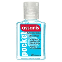 ASSANIS Pocket Gel