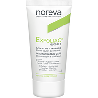 NOREVA Exfoliac Global 6 Soin Global Intensif 30ml