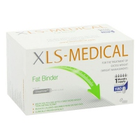XLS MEDICAL Capteur de Graisses -PROMO