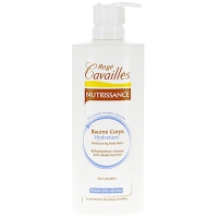 ROGE CAVAILLES Nutrissance Baume Corps Hydratant - 400ml