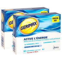 GERIMAX Active l'Energie - Lot de 2