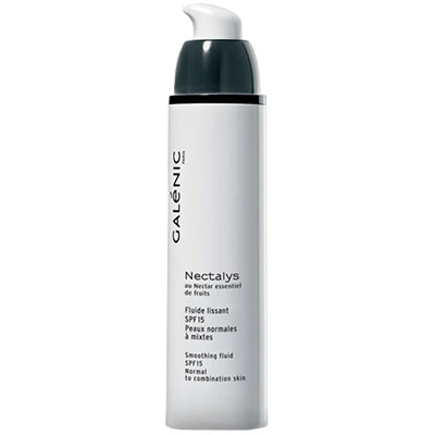 GALENIC Nectalys Fluide Lissant SPF15