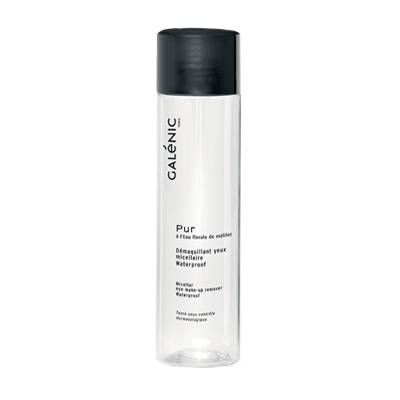 GALENIC Pur Démaquillant Yeux Micellaire Waterproof