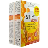 NUTREOV Stim Royal - Lot de 2