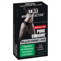 EAFIT Pure Chrome