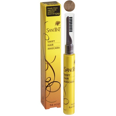 SANOTINT Hair Mascara - Blond