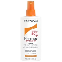 NOREVA Noresun SPF50+ Spray