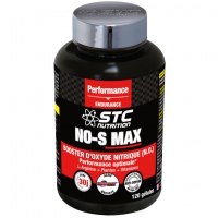 STC NUTRITION NO-S MAX