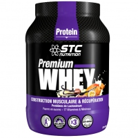 STC NUTRITION Premium Whey Protein - Mangue Passion