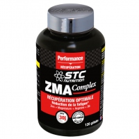 STC NUTRITION ZMA Complex