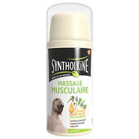 SYNTHOLKINE Crème Gel de Massage 75ml