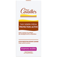 ROGE CAVAILLES Soin Toilette Intime Protection Active