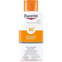 EUCERIN Sun Sensitive Protect Lotion SPF50+ - 400ml