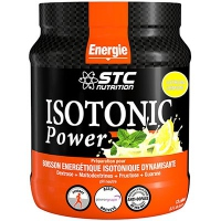 STC NUTRITION Isotonic Power Citron