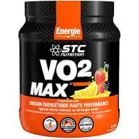 STC NUTRITION VO2 Max - Fruits Rouges