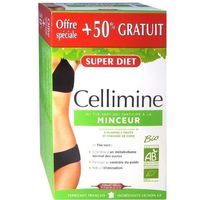 SUPER DIET Cellimine - 20 ampoules + 10 OFFERTES