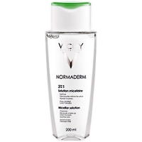 VICHY NORMADERM Solution Micellaire 3 en 1 - 200ml