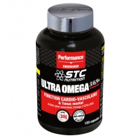 STC NUTRITION Ultra Omega 3 6 9+