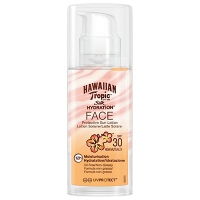 HAWAIIAN TROPIC Silk Hydration Visage SPF30