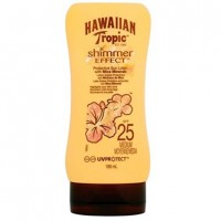 HAWAIIAN TROPIC Shimmer Effect SPF25