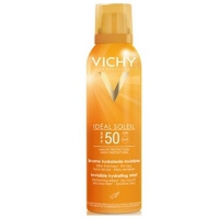 VICHY Ideal Soleil Brume Hydratante Invisible SPF50