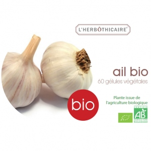 L'HERBOTHICAIRE Ail Bio