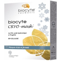 BIOCYTE Pack Cryo Mask - Lot de 4