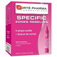 FORTE PHARMA Specific Zones Rebelles