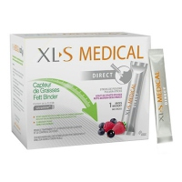 XLS MEDICAL Direct Capteur de Graisses