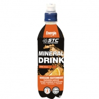 STC NUTRITION Minéral Drink Orange 500ml