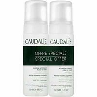 Caudalie Mousse Nettoyante Lot de 2x150ml