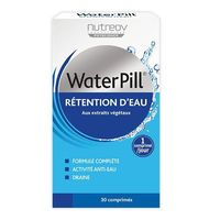 NUTREOV WaterPill Rétention d'Eau