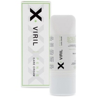 X VIRIL Penis Care Cream