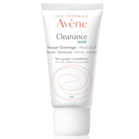 AVENE Cleanance Mask Masque Gommage - 50 ml