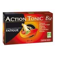 SUPER DIET Action Tonique Bio