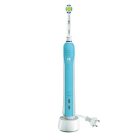 ORAL-B Professional Care 700 White and Clean