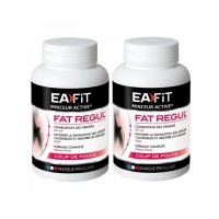 EAFIT Fat Régul - Lot de 2