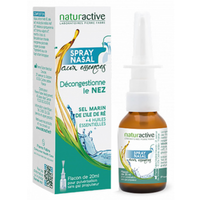 NATURACTIVE Spray Nasal 20ml